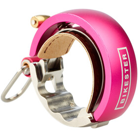 Bikester Knog Oi Luxe Limited Edition Bike Bell, pink